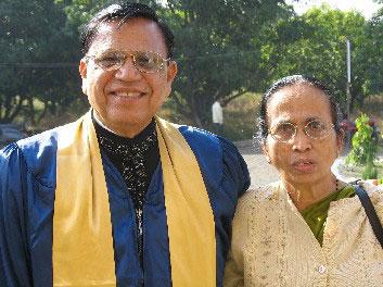 narhari and lata thorat