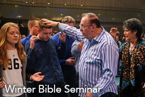 Winter Bible Seminar 2017