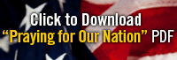 Nation Prayer PDF