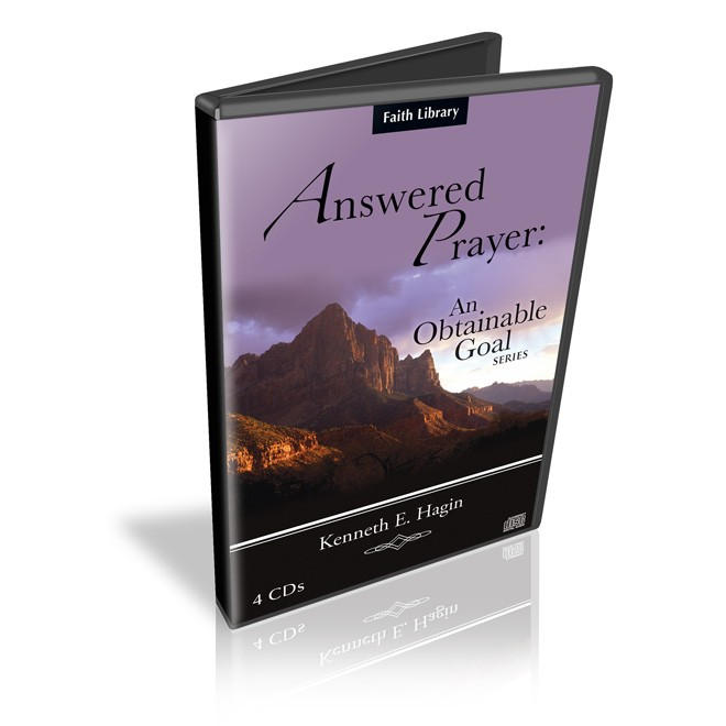 Answered Prayer: An Obtainable Goal Series