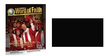 Word of Faith Magazine
