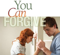 You Can Forgive