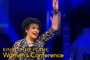 Women's Conference, Kindle the Flame