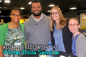 Winter Bible Seminar Preview