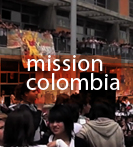 Mission Colombia