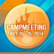 Campmeeting 2014