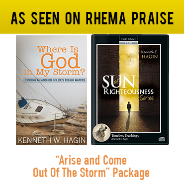 Arise and Come Out of the Storm Package (3 CDs, 1 Book)