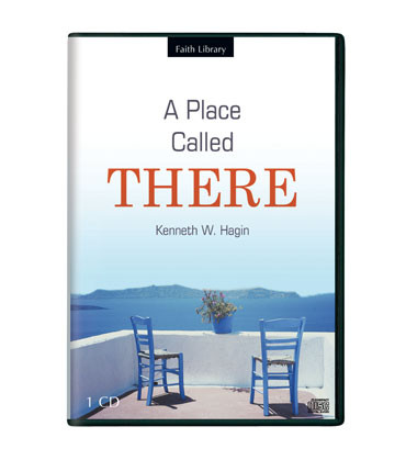 A Place Called There (1 CD)