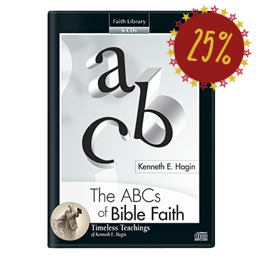 ABS's of Bible Faith (6 CDs)