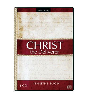 Christ the Deliverer (1 CD)