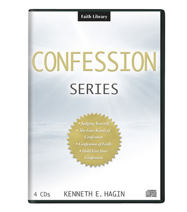 Confession Series (4 CDs)