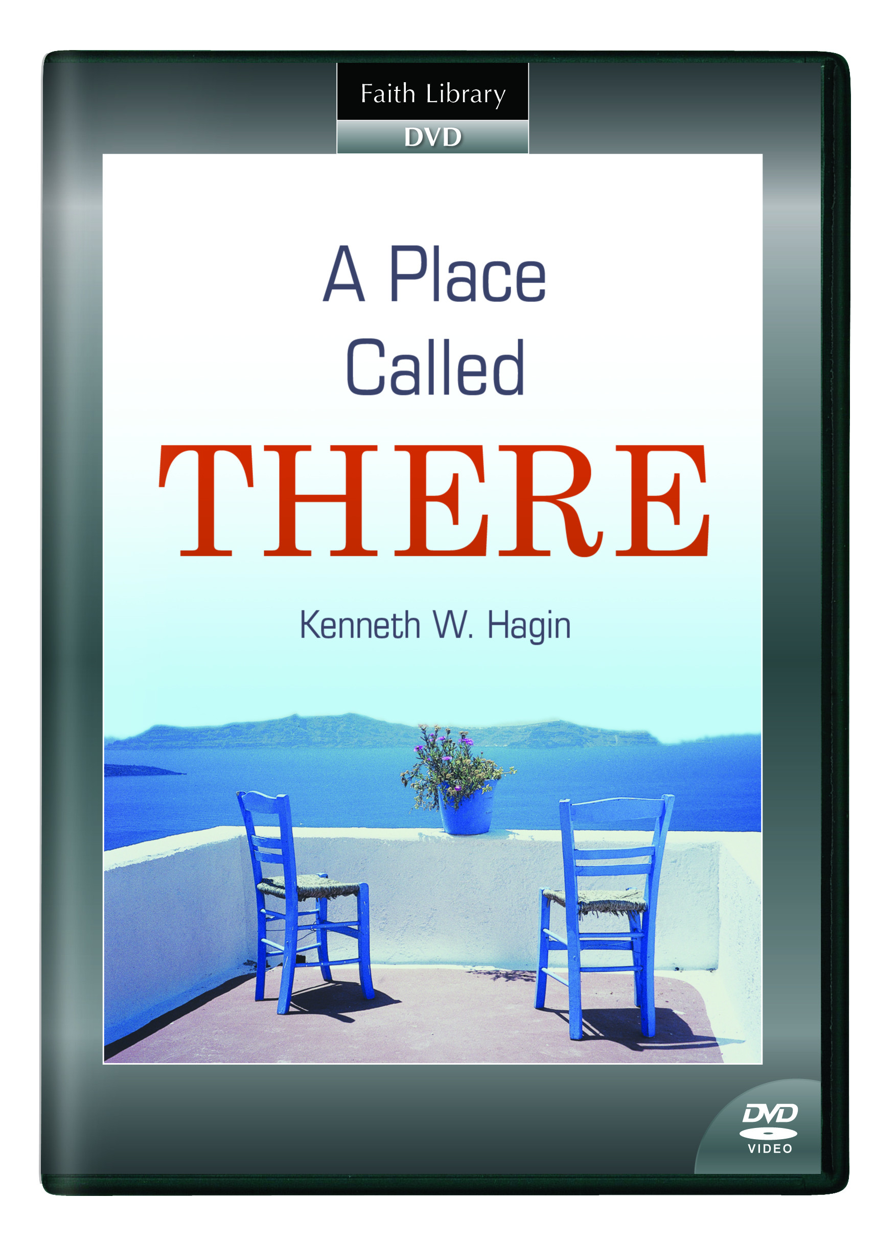 A Place Called There (1 DVD)