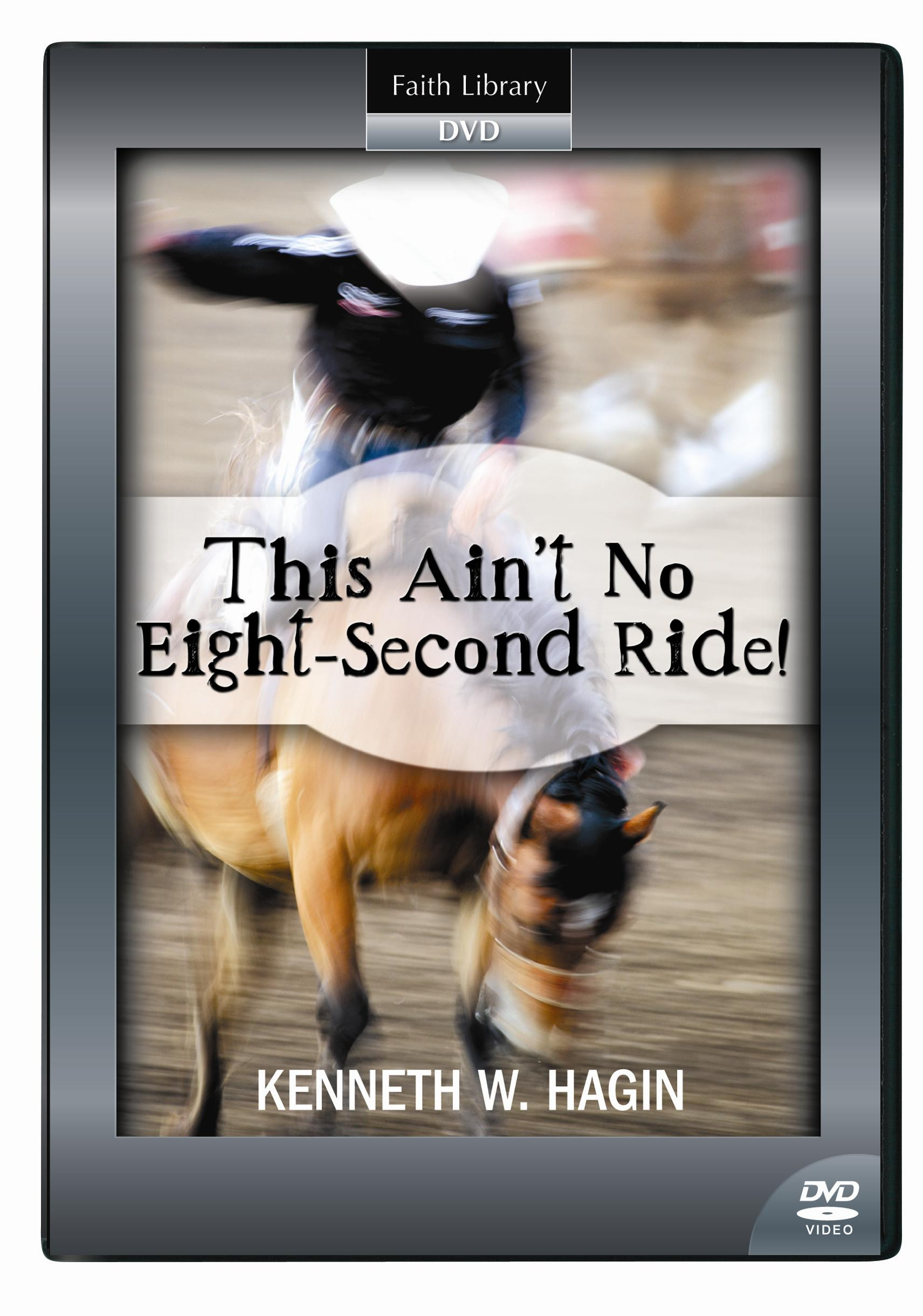This Ain't No Eight-Second Ride (1 DVD)