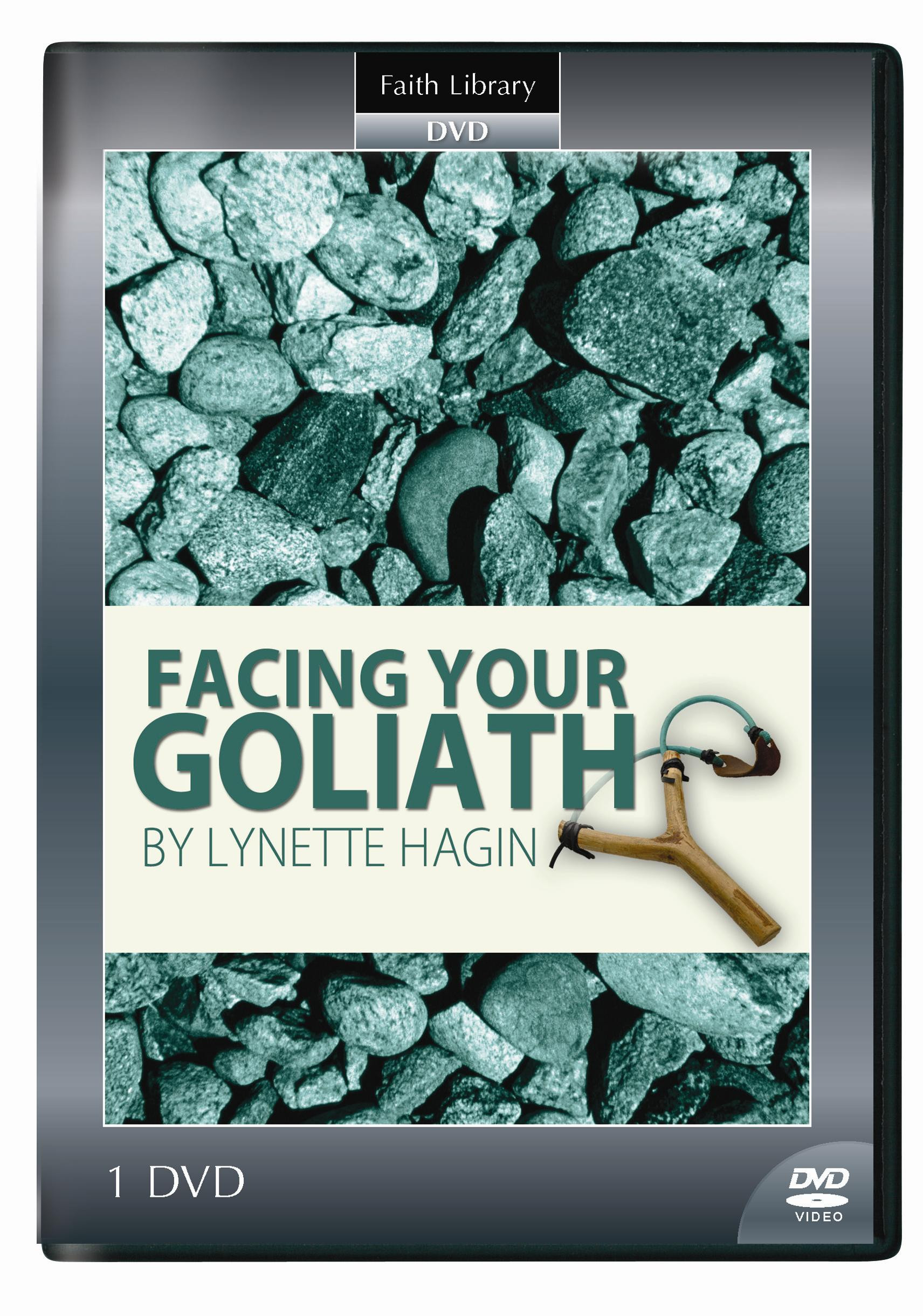 Facing Your Goliath (1 DVD)
