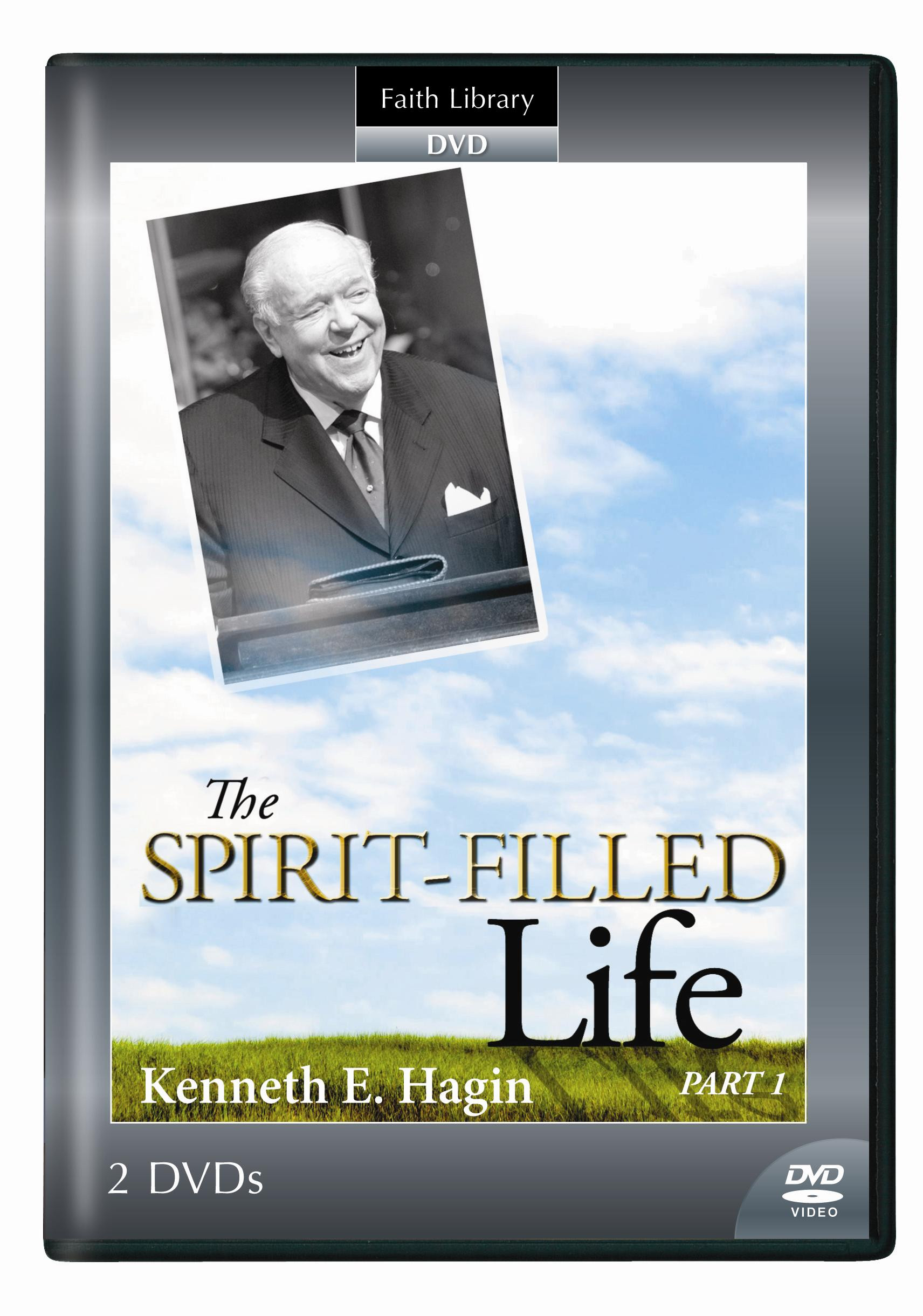 The Spirit-Filled Life - Part 1 (2 DVDs)