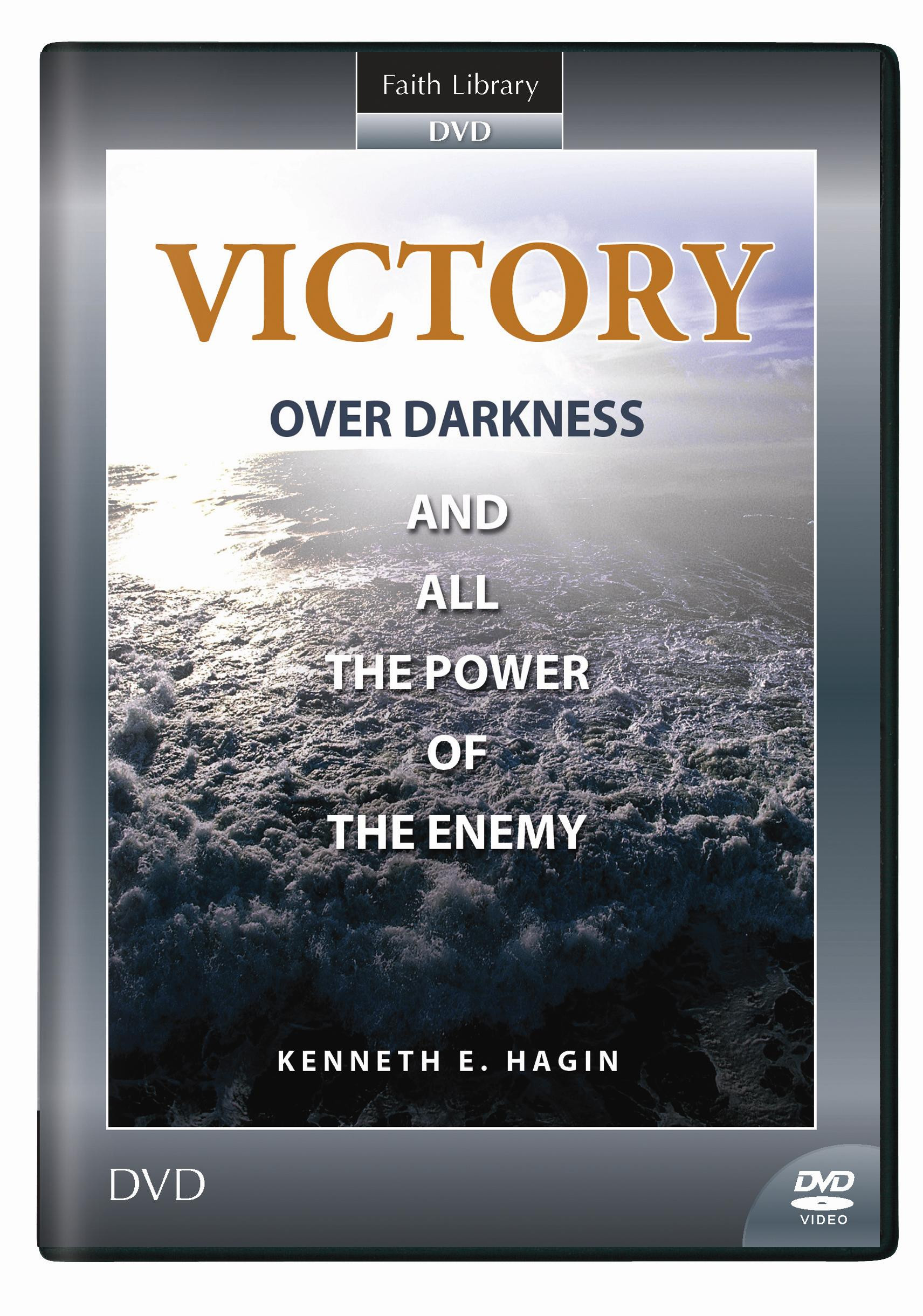 Victory Over Darkness And All The Power of the Enemy (1 DVD)