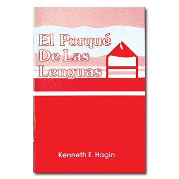 El Porqué De Las Lenguas (Why Tongues - Book)