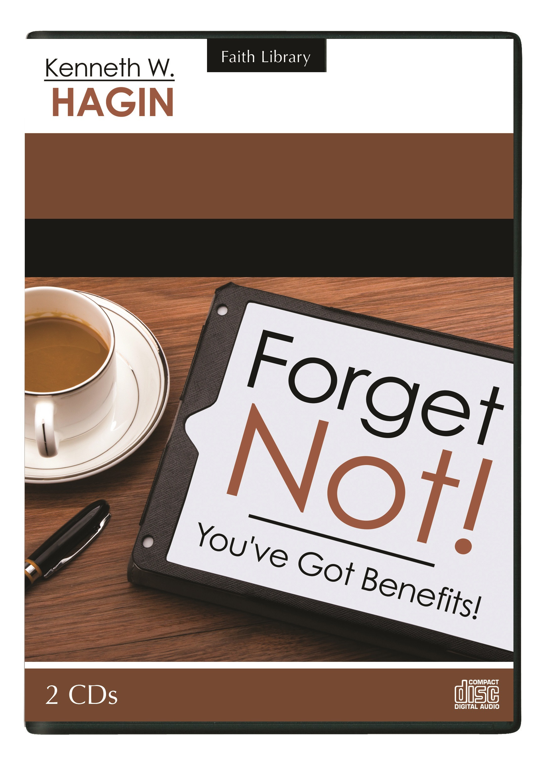 Forget Not! (2 CDs)