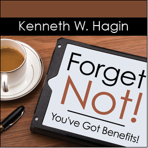 Forget Not! (2 MP3 Downloads)