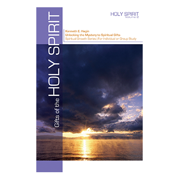Gifts Of The Holy Spirit (Book)