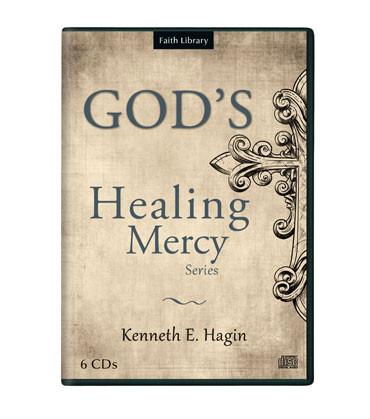 God's Healing Mercy Series (6 CDs)