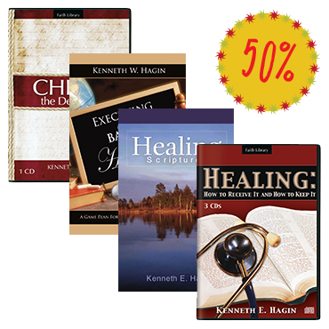 The Health Package (5 CDs)