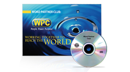 Word Partner Packet