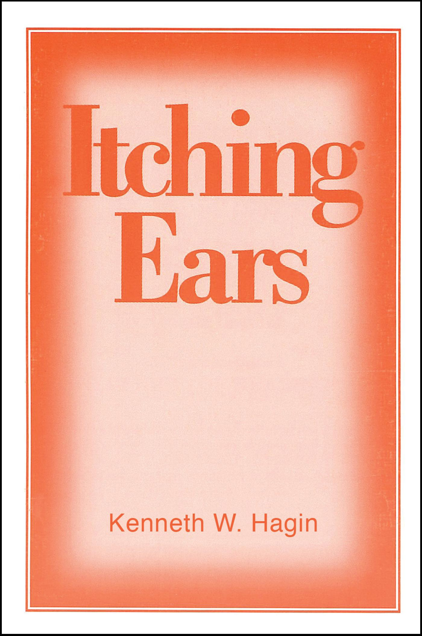 Itching Ears (Book)