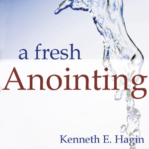 A Fresh Anointing (3 MP3 Downloads)