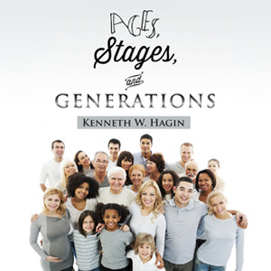 Ages, Stages, and Generations (3 MP3 Downloads)