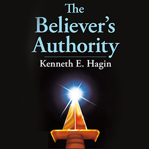 The Believer's Authority (4 MP3 Downloads)