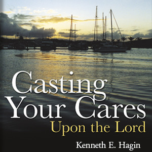Casting Your Cares Upon the Lord (3 MP3 Downloads)