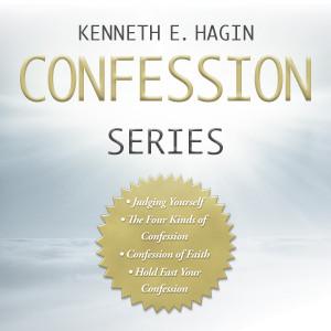 Confession Series (4 MP3 Downloads)