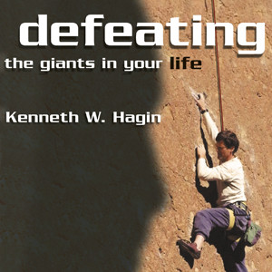 Defeating the Giants in Your Life (2 MP3 Downloads)
