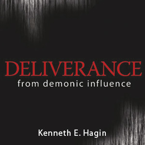 Deliverance From Demonic Influence Series (4 MP3 Downloads)