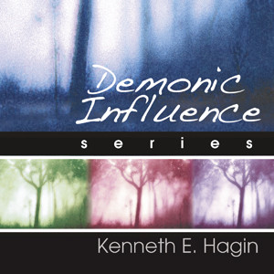 Demonic Influence Series (4 MP3 Downloads)