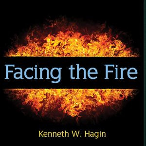 Facing the Fire (1 MP3 Download)