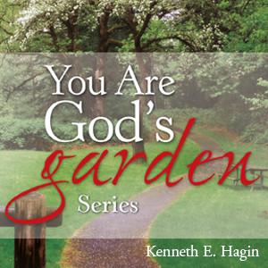 You Are God's Garden Series (3 MP3 Downloads)