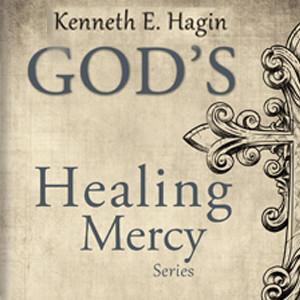 God's Healing Mercy Series (6 MP3 Downloads)