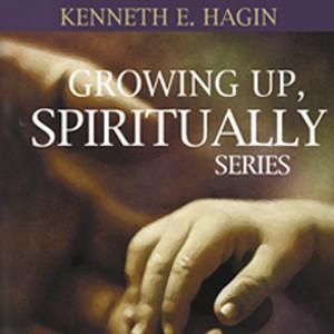 Growing Up, Spiritually Series (4 MP3 Downloads)