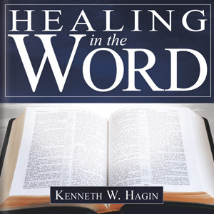 Healing in the Word (4 MP3 Downloads)