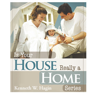 Is Your House Really a Home Series (4 MP3 Downloads)