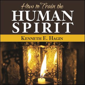How to Train the Human Spirit (1 MP3 Download)