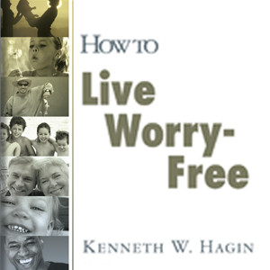 How To Live Worry-Free (3 MP3 Downloads)