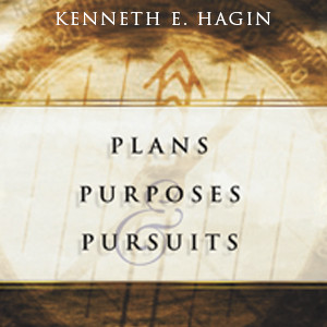 Plans, Purposes, and Pursuits (6 MP3 Downloads)