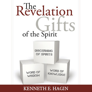 Spiritual Gifts: The Revelation Gifts of the Spirit (4 MP3 Downloads)