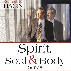 Spirit, Soul & Body Series (6 MP3 Downloads)