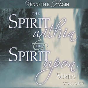 The Spirit Within and The Spirit Upon Series - Volume 2 (6 MP3 Downloads)