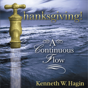Thanksgiving!  A Continuous Flow (3 MP3 Downloads)