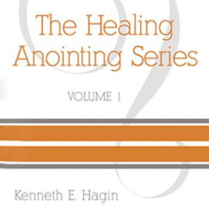 The Healing Anointing Series - Volume 1 (4 MP3 Downloads)